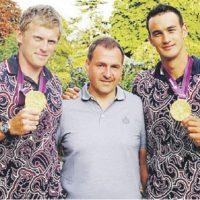 Команда смелых. Стало известно, кто из нижегородцев едет в Рио