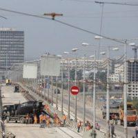 В Нижнем под Молитовским мостом разрушилась защита дамбы