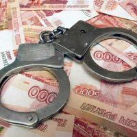В Нижнем Новгороде полицейский потребовал с задержанного 40 000 рублей