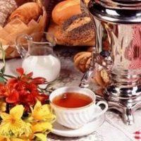 28 мая в Бутурлино пройдет первый Фестиваль русского чая по-бутурлински