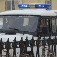В Лыскове задержан мужчина, повредивший на трассе радарный комплекс