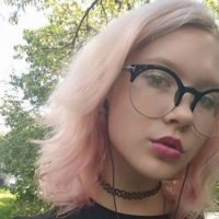 В Нижнем Новгороде ищут пропавшую в конце октября 15-летнюю Марьяну Гущину