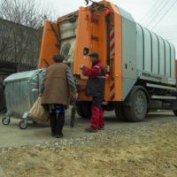 Предприятие оштрафовано за травмирование водителя мусоровоза