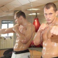 Вячеслав Василевский стал чемпионом России по боевому самбо