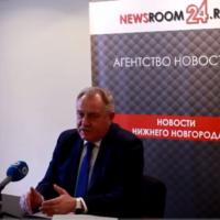 В Нижегородской области началась самоликвидация отделений «Справедливой России»
