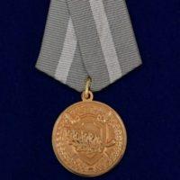 Нижегородец награжден медалью за помощь в раскрытии убийства детей