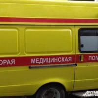 В Нижегородской области ребенок получил тяжелую травму на горке