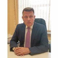 Валерий Лазарев возглавил департамент информационной политики Дзержинска