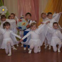 В Лукоянове состоялось мероприятие, посвященное завершению первого года  обучения русскому языку в школах города