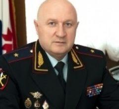 Юрий Арсентьев может возглавить нижегородское ГУ МВД