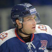 Защитник Григорий Желдаков продлил контракт с ХК «Торпедо»