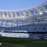 Сборная России сыграет с Кипром на стадионе «Нижний Новгород»