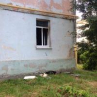 В Павлове в результате пожара погиб 84-летний мужчина