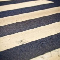 В Нижегородской области водитель насмерть сбил пешехода на «зебре»