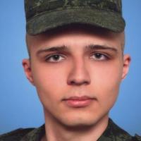 В Мулино разыскивают пропавшего солдата Антона Вартанова