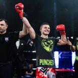 Нижегородский тайбоксер Александр Скворцов защитил титул чемпиона мира
