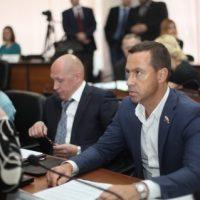 Прокуратура требует прекратить полномочия депутата Бочкарева