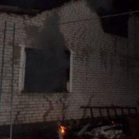 В Нижегородской области 61-летний мужчина погиб при пожаре