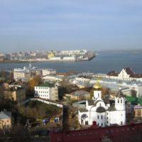 Дмитрий Рьянов приступил к обязанностям руководителя «Рождественской стороны»