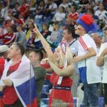 Лучшими были болельщики. Как прошел матч сборной России против Кипра
