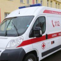 В Нижегородской области автомобиль сбил четырех пенсионерок