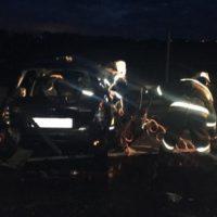 Четыре человека погибли в ДТП в Нижегородской области