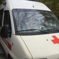 Уборщика детской больницы насмерть придавило упавшим столбом