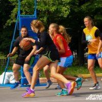 Баскетбольный турнир «Оранжевый мяч» пройдет в Нижнем Новгороде