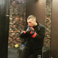 Андрей Сироткин — первый нижегородский чемпион в профессиональном боксе