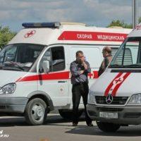 Нижегородка попала в больницу после катания на «ватрушке» с горки