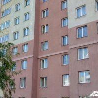 В Нижнем Новгороде выпал из окна на 9-м этаже и разбился маленький мальчик