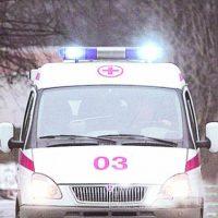 Автомобиль сбил девятилетнюю девочку в Нижнем Новгороде