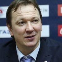 Петерис Скудра: азарта матчам Кубка Губернатора всегда было не занимать