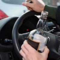 Два года тюрьмы грозит водителю, повторно севшему за руль пьяным