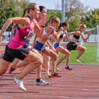 Нижегородец занял первое место на Всероссийских соревнованиях по легкой атл