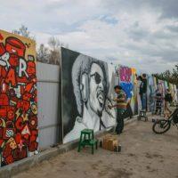 14 мая начнет работу выставка  работ молодых художников Дзержинска в рамках арт-проекта «ColoRitm — 3»