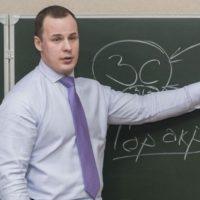 Глава Кстовского района Кирилл Культин ушел в отставку