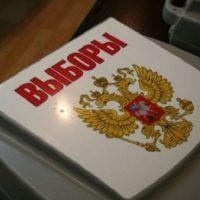 Евгений Березин лидирует на выборах в Заксобрание Нижегородской области по округу №2