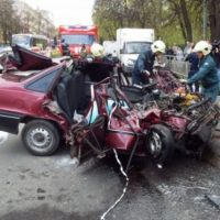 Стала известна причина массового ДТП в центре Нижнего Новгорода