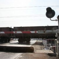 В Нижегородской области на станции девушку ударило током