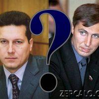 Взрыв из прошлого для Олега Сорокина