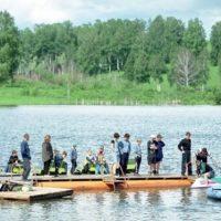 Полицейские ищут пропавшую группу туристов в Нижегородской области