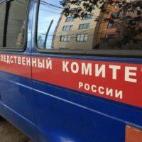 В Нижегородской области расследуют убийство 9-месячного мальчика