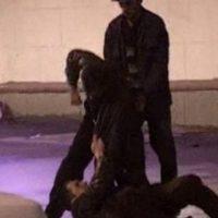 Осуждены нижегородцы, в новогоднюю ночь избившие до смерти подростка