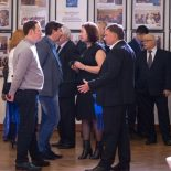 Городская дума Дзержинска отметила 25-летие