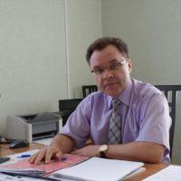 Вадим Харченко назначен и.о. главы Ленинского района Нижнего Новгорода