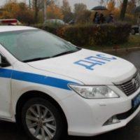 В Нижнем Новгороде водитель «Опеля» въехал в толпу пешеходов