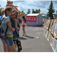 25 июня в Ковернинском районе прошел День района