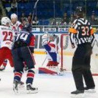 «СКИФ» выиграл первый матч у свердловской сборной