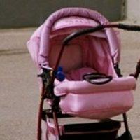 Автомобиль «ВАЗ» сбил коляску с ребенком в Богородске